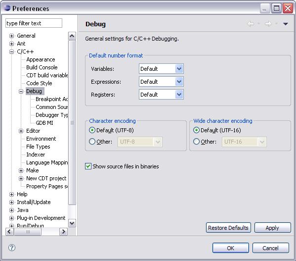 hex encoding java