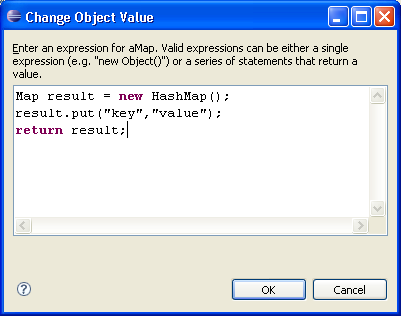 Change Variable Value