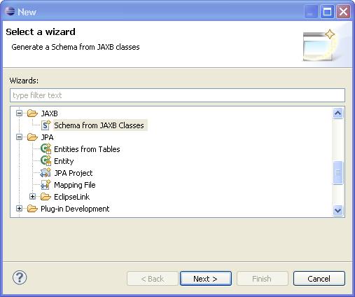 Jaxb Sample Code Download