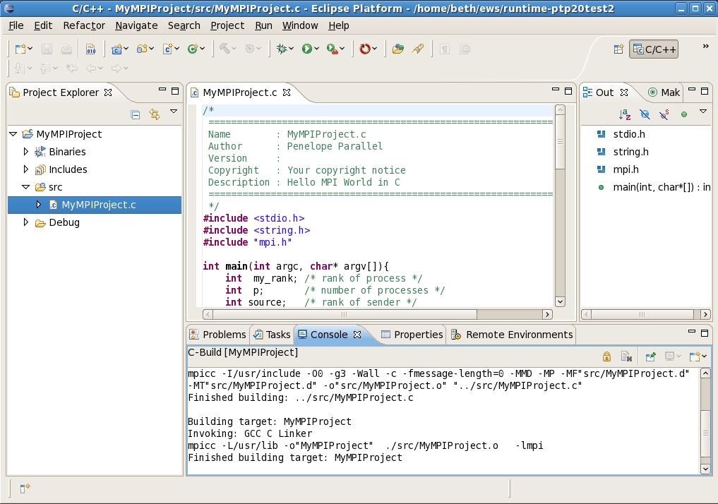 how to install eclipse c++ on windows 10