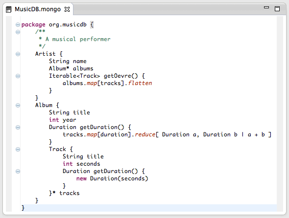json to map in java